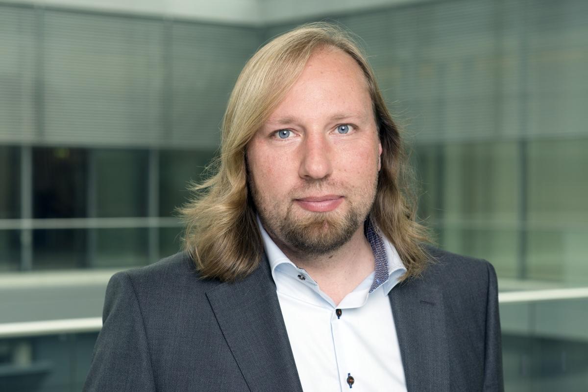 Toni Hofreiter MdB, Buendnis 90/Die Gruenen im Bundestag